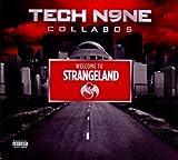Best Tech N9ne - Welcome to Strangeland (Tech N9ne Collabos) Review