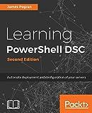 Learning PowerShell DSC -