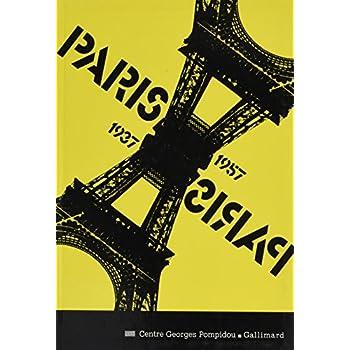 Paris-Paris: (1937-1957)