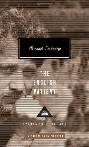 The English Patient (Everyman's Library Classics & Contemporary Classics)