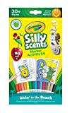 Crayola Gone Camping Silly Scents Bundle