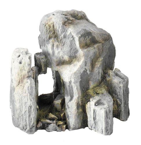 Europet Bernina 234-105108 Decor-Stein Granite 17 x 13.5 x 15 cm