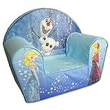 Disney Frozen Eiskönigin Kinder Sessel Kindermöbel Kinderstuhl Schaumstoff Sofa
