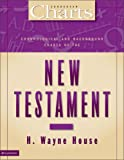 Chronological and Background Charts of the New Testament (Zondervan Charts)