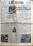 Telecharger Livres SOIR LE No 191 du 13 08 1961 NOUVELLE LETTRE DE L OISELEUR DANS LE CADRE DE L OTAN DES BLINDES ALLEMANDS VONT MANOEUVRER EN ANGLETERRE EXISTE T IL UNE SOLUTION AU PROBLEME ALGERIEN LES RAPINS DE MONTMARTRE LA SUCCESSION DES CARDINAUX TARDINI ET CANALI JEAN XXIII ET MGR URBANI LA COMEDIENNE JANE SOURZA LE PETIT KOPECK (PDF,EPUB,MOBI) gratuits en Francaise