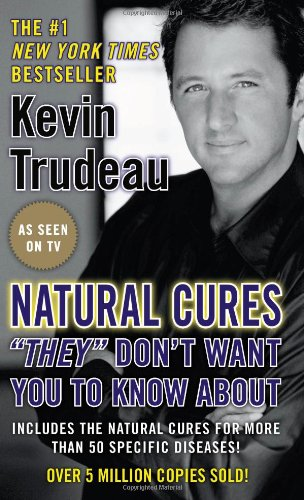 Natural Cures They Don't Want You to Know about