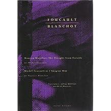 Foucault/Blanchot