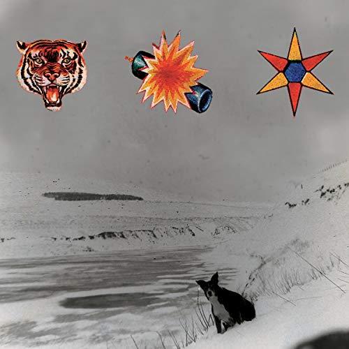 The Three EPs (20th Anniversary Remaster) (2LP+CD) [Vinyl LP] Beta Band