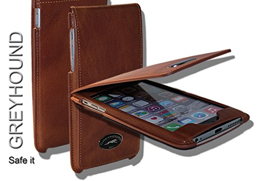 exklusive-echt-leder-handytasche-cover-hlle-in-walnuss-braun-fr-das-apple-iphone-6-6s-mit-klappe-mag