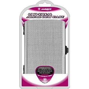 Nintendo DS / PSP – Universal Aluminium Case
