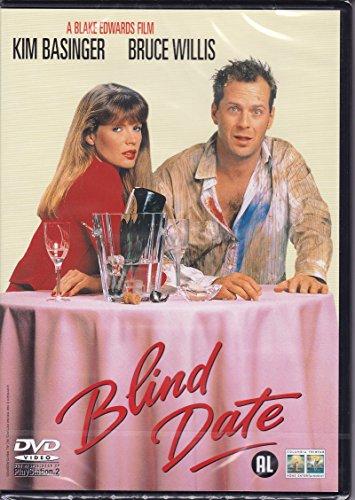 Willis Mit Filme Bruce (Blind Date - Verabredung Mit Einer Unbekannten [DVD] [1987])