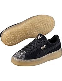 e02bdd2328 Amazon.es: Puma - Plataforma / Zapatillas / Zapatos para mujer ...