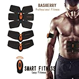 BASHERRY ABS Trainer Muscle Toner