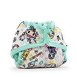 Kanga Care Rumparooz Snap Newborn Cover, tokiBambino - Sweet