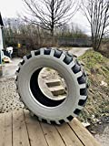 Tractor Tires - Best Reviews Guide
