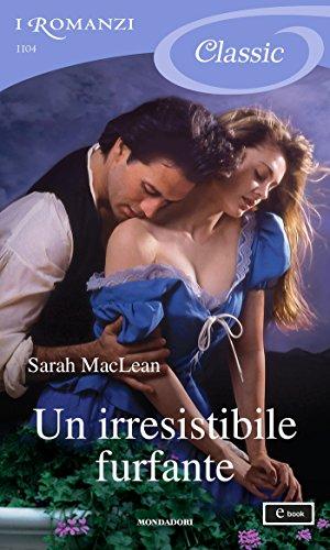 un-irresistibile-furfante-i-romanzi-classic