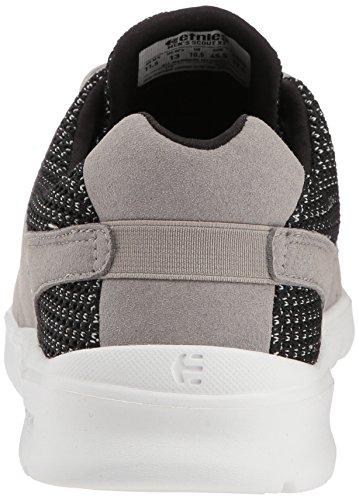 Etnies Herren Marana VULC Skateboardschuhe grey/black