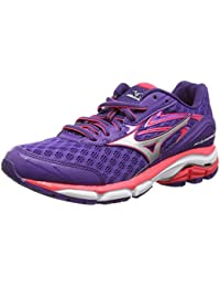 Mizuno Wave Inspire 12, Chaussures de Running Compétition femme