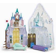 Princesas Disney - Palacio de hielo (Mattel Y9968)