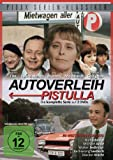Pidax Serien-Klassiker: Autoverleih Pistulla - Die komplette 13-teilige Serie [2 DVDs] - Eva Brumby, Oliver Collignon, Robert Fitz