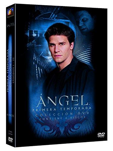 Angel (1ª temporada) [DVD]