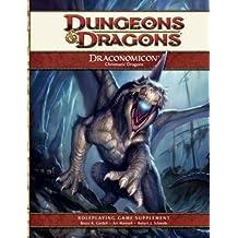 Draconomicon: Chromatic Dragons