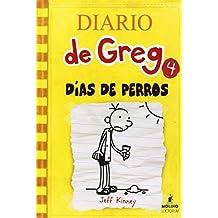Dias de Perro (Diario de Greg) by Jeff Kinney (2010-08-01)