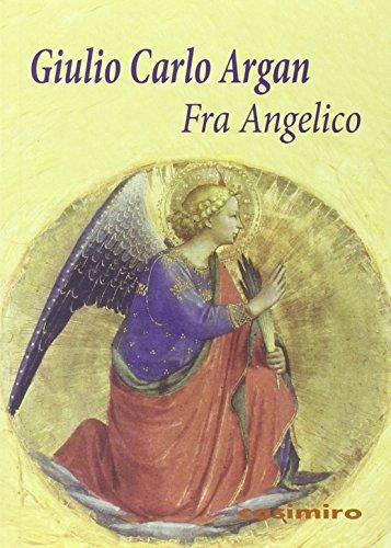 Fra Angélico por Giulio Carlo Argan