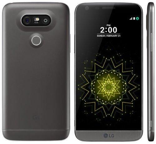 LG G5 (Titan)