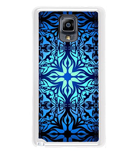 Fuson Designer Phone Back Case Cover Samsung Galaxy Note 3 :: Samsung Galaxy Note Iii :: Samsung Galaxy Note 3 N9002 :: Samsung Galaxy Note 3 N9000 N9005 ( A Classic Curvy Symmetrical Pattern )  available at amazon for Rs.489