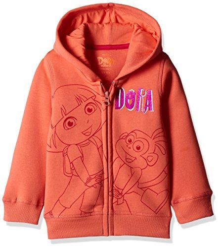 Dora-Girls-Hoodie