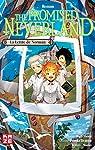 The promised nerverland (roman) par Demizu