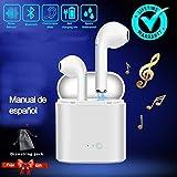 Best Cuffie Bluetooth senza fili di accessori di alimentazione - PANDOO Eearphone Bluetooth Cuffie Senza Fili Cuffie Stereo Review