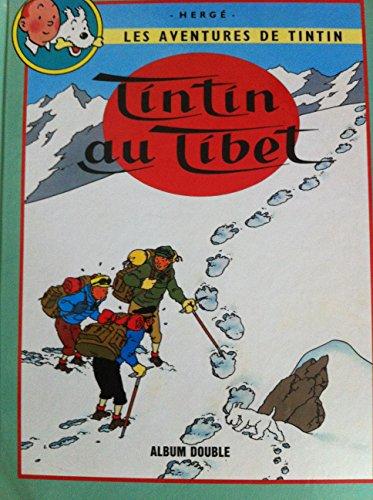 Tintin au Tibet - Les Bijoux de la Castafiore par (Relié - May 4, 1993)