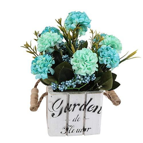 Kunstpflanze 9 cm