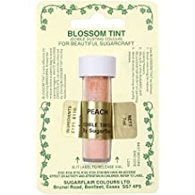 Sugarflair Peach Edible Blossom Tints Food Colour Colouring Dust