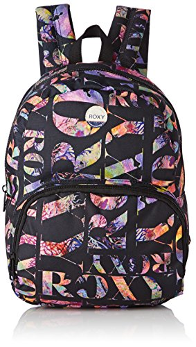 Roxy Always Core Zaino Casual, 30 cm, AX CorawaII True Black