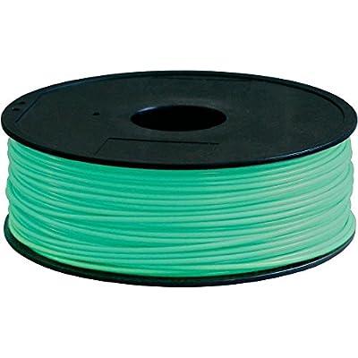 Renkforce Filament ABS300L1 ABS 3 mm (fluoreszierend) 1 Kilogramm