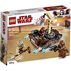 Lego Star Wars 75198 - TM - Battle Pack Tatooine