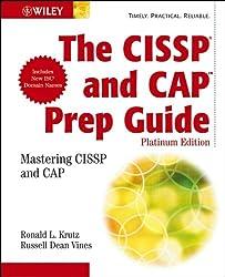 The CISSP and CAP Prep Guide: Platinum Edition (Computing)