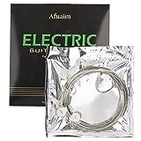 Afuaim Cuerdas Guitarra Eléctrica AE1046 Juego de Cuerdas de Níquel...