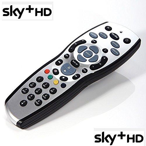 New Sky + Plus HD Rev 10Fernbedienung Original Ersatz-HQ (Hd Uk Sky Box)