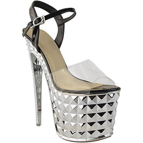 donna-super-tacco-alto-spogliarellista-sexy-pole-dance-sandali-perspex-scarpe-in-vernice-nera-argent