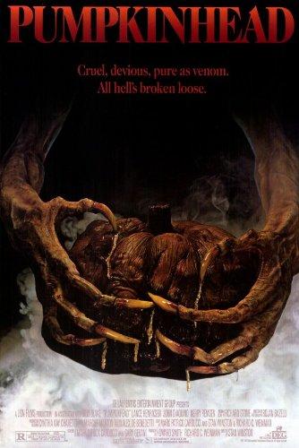 Halloween-Film Poster-11x 17 ()