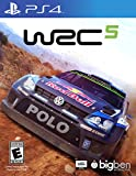 Cheapest Wrc 5 on PlayStation 4