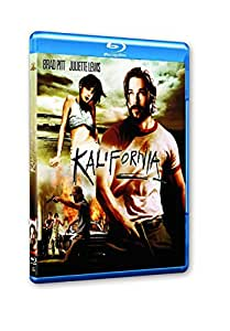Kalifornia [Blu-ray] [FR Import]