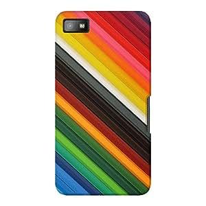 DailyObjects Little Rainbow Mobile Case For Blackberry Z10