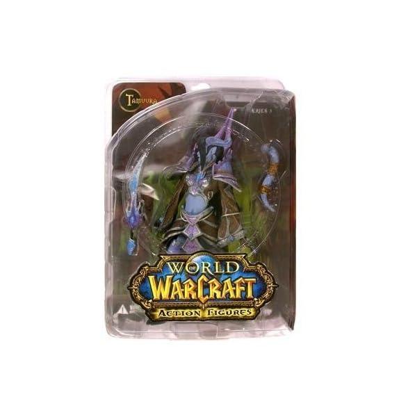 World of Warcraft Draenei Mage: Tamuura [Importación alemana] 1