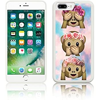 coque iphone 8 monkey