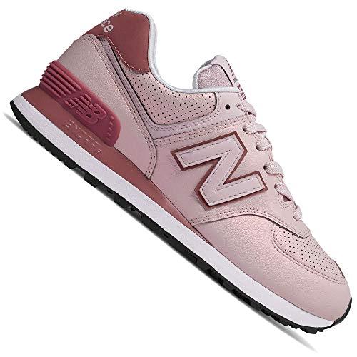 New Balance WL574-KSE-B Sneaker Damen 10.5 US - 42.5 EU